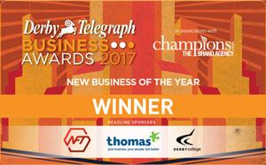 Elegant Touch Beauty Business Awards Winner