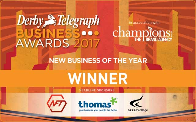 Elegant Touch Beauty Business Awards Winner